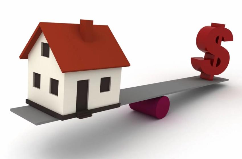 Chia sẻ cách ngân hàng định giá đất như thế nào?