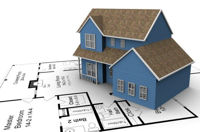 Thủ tục xin giấy phép xây dựng cho nhà ở năm 2021