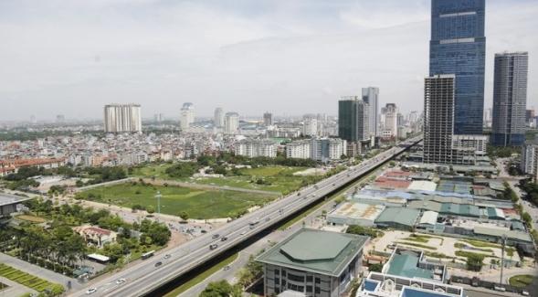 Quy hoạch đất ở đô thị là gì? Có đất đô thị đang nằm trong quy hoạch thì làm sao?