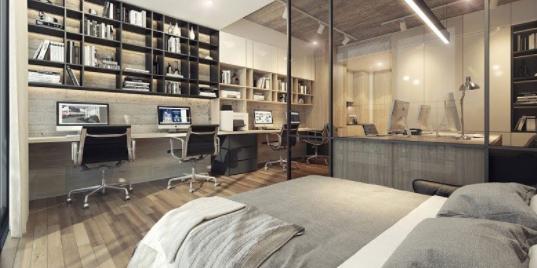 Căn hộ Officetel là gì? Top 3 lưu ý khi mua căn hộ officetel hiện nay