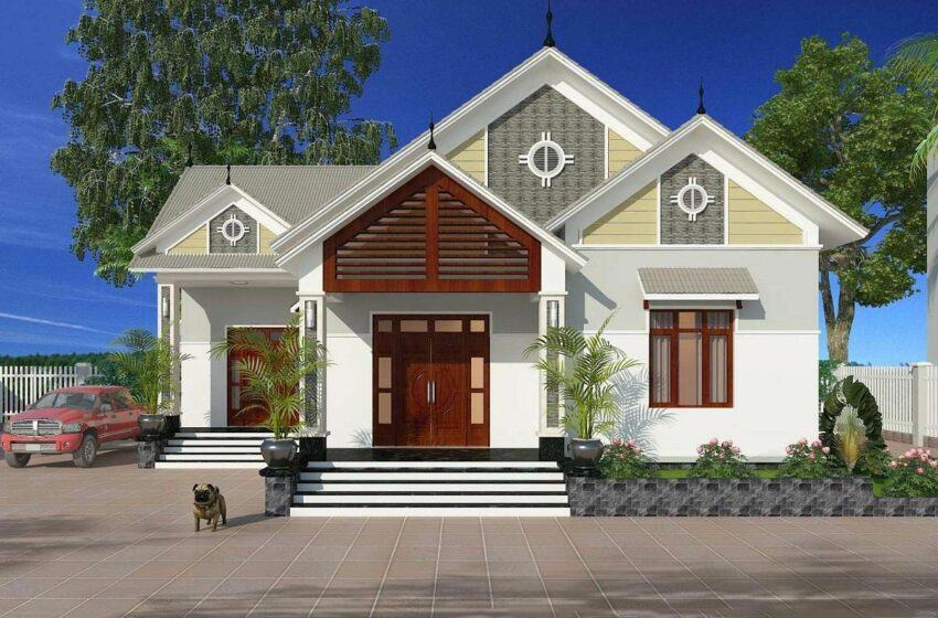 Xây dựng nhà cấp 4 và những quy định về nhà đất