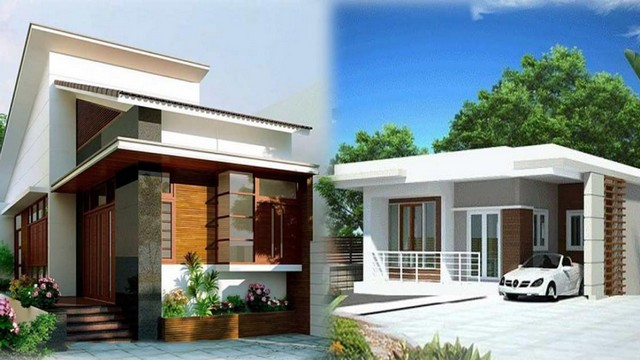 Địa chỉ sửa chữa nhà đẹp cho người có thu nhập thấp
