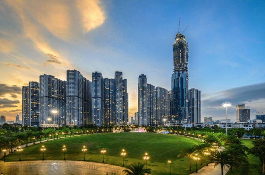 Thị trường bất động sản biến động như thế nào năm 2021