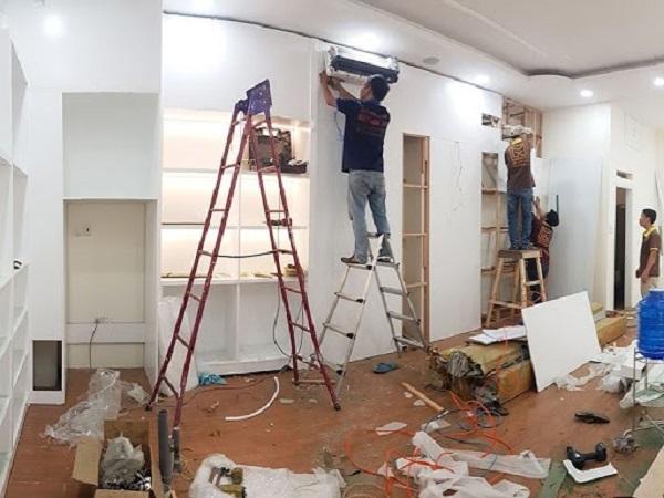 Chi phí sửa chữa nhà – cách ước tính chính xác, tiết kiệm nhất