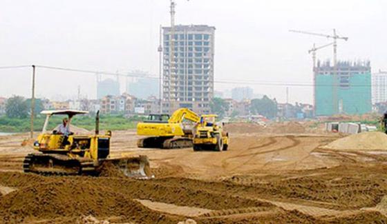 Nhà nước chỉ được cưỡng chế thu hồi đất khi đủ các điều kiện sau