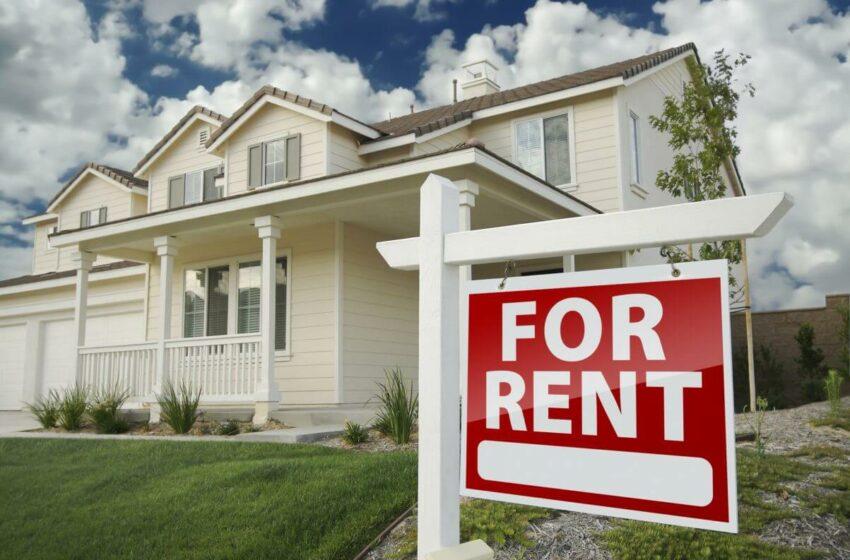 Mẫu hợp đồng cho thuê nhà gồm những nội dung gì?