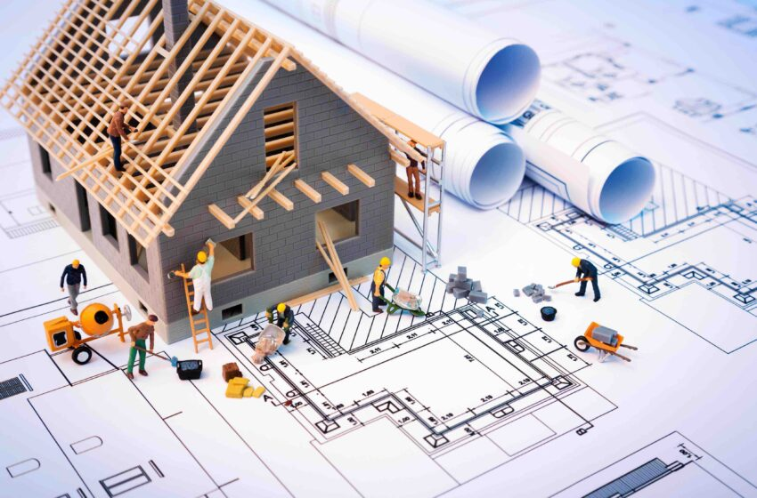 Bật mí cách tính chi phí xây nhà chính xác và chi tiết nhất