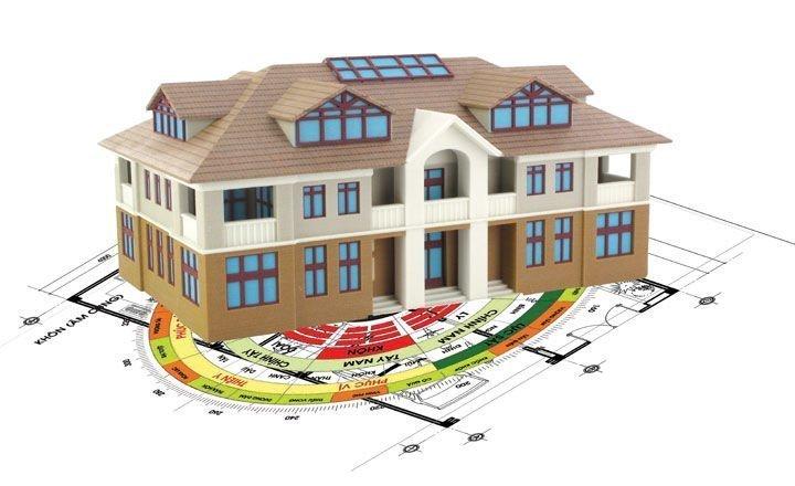 Phục Vị là gì? Lưu ý chọn hướng Phục Vị khi xây nhà