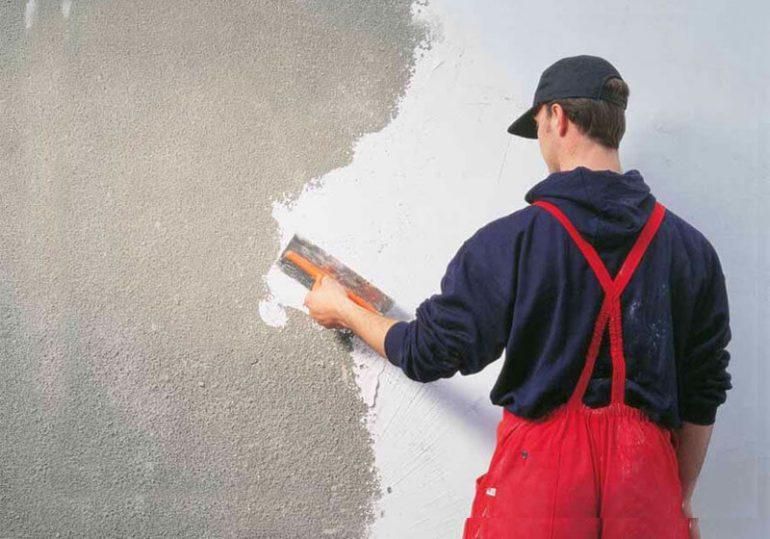 Các cách chống thấm tường phổ biến nhất